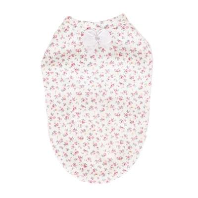 PA-TS508 - Spring Flower Sleeveless T-shirt